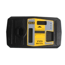 Original Xhorse VVDI V2.1.4 MB BGA Tool for Benz Key Programmer Including BGA Calculator Function