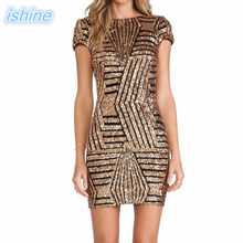 d3c963649e553 Popular Cocktail Dress Gold-Buy Cheap Cocktail Dress Gold lots from ...