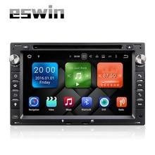 6.0.1 Android Coches Reproductor de DVD GPS de Radio Auto Para VW Transporter T4/T5 Passat Mk5 Golf Mk4 Polo Bora Jetta Peugeot 307 1998-2008