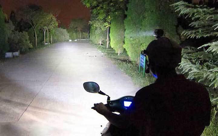 headlight-motorcycle