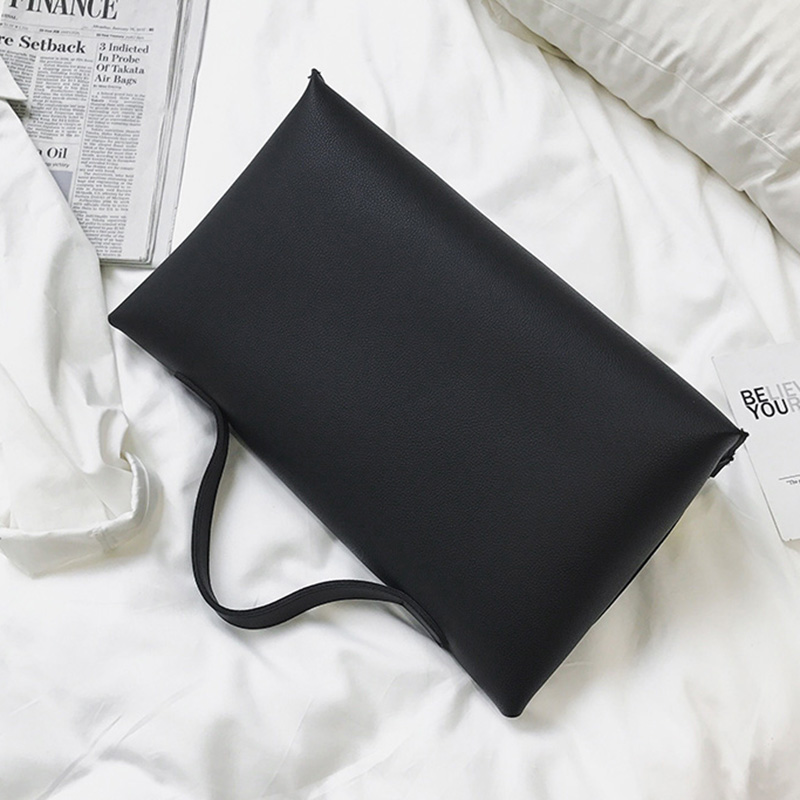 bloqueio de moda de luxo Size : High Capacidade Women Handbags
