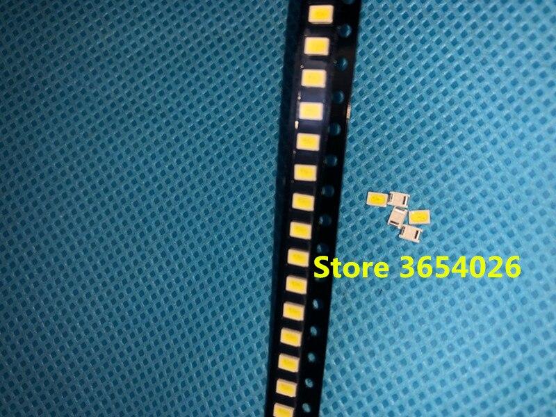 100x Warm White 3020 SMD SMT LEDs Ultra Bright Chip Light Lamp USA