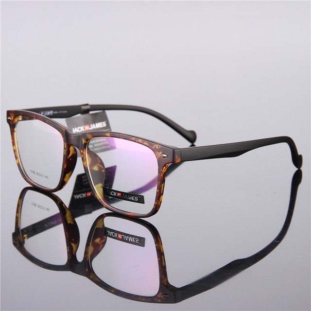 5f1dc17ae3 Mens eyewear prescription fashion retro big frame eye glasses frames for  women TR90 optical frames 210