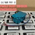 PLANTOWER láser PM2.5 SENSOR de polvo PMS3003 de láser de precisión de la concentración de polvo digital de las partículas de polvo G3