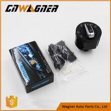 CNWAGNER Head Light Control Switch Car Auto Headlight Sensor For Volkswagen Golf MK6 Jetta MK5 Tiguan 5ND941431B