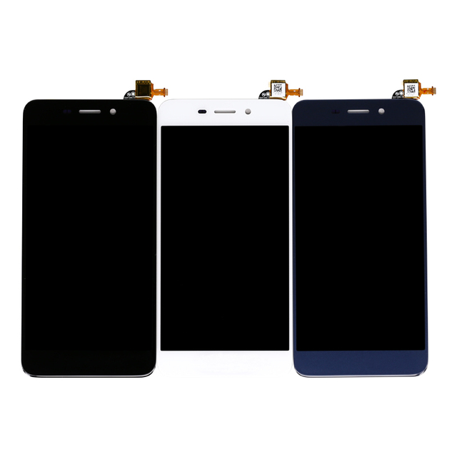 Для huawei Honor 6c Pro ЖК-дисплей Touch для huawei Honor 6c pro Дисплей ЖК-дисплей для huawei Honor 6C Pro Экран бесплатная доставка
