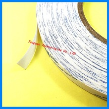 1 Roll 2mm White Double Side Adhesive Sticker Tape For Huawei HTC Ipad ZTE Xiaomi Cellphone