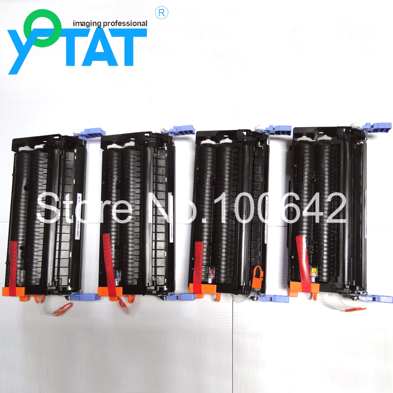 ФОТО Color toner cartridge C9720A C9721A C9722A C9723A for HP Color LaserJet 4600 4600 DN 4600 DTN 4600 HDN 4610N 4650 4650N 4650DN