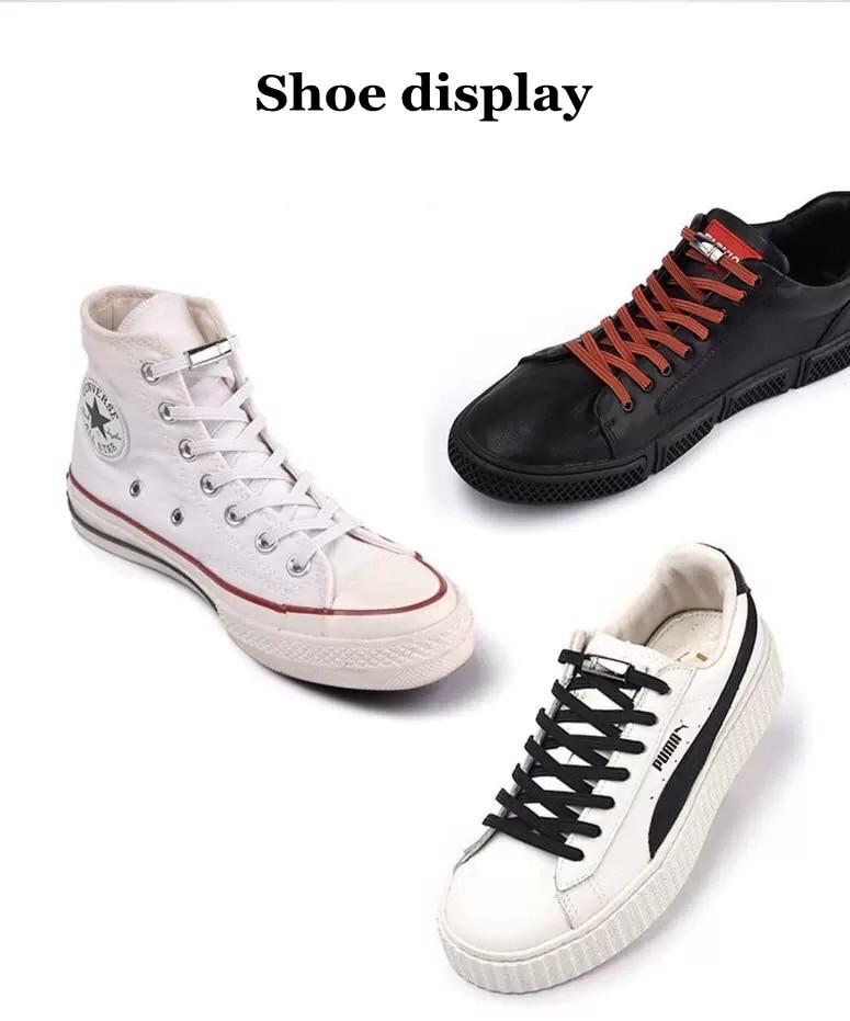 Magnetic Quick&Lazy Shoelaces 14