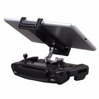 Tablet Bracket Holder For DJI Mavic Pro Mavic Air Spark Drone Remote Controller Monitor Mount For