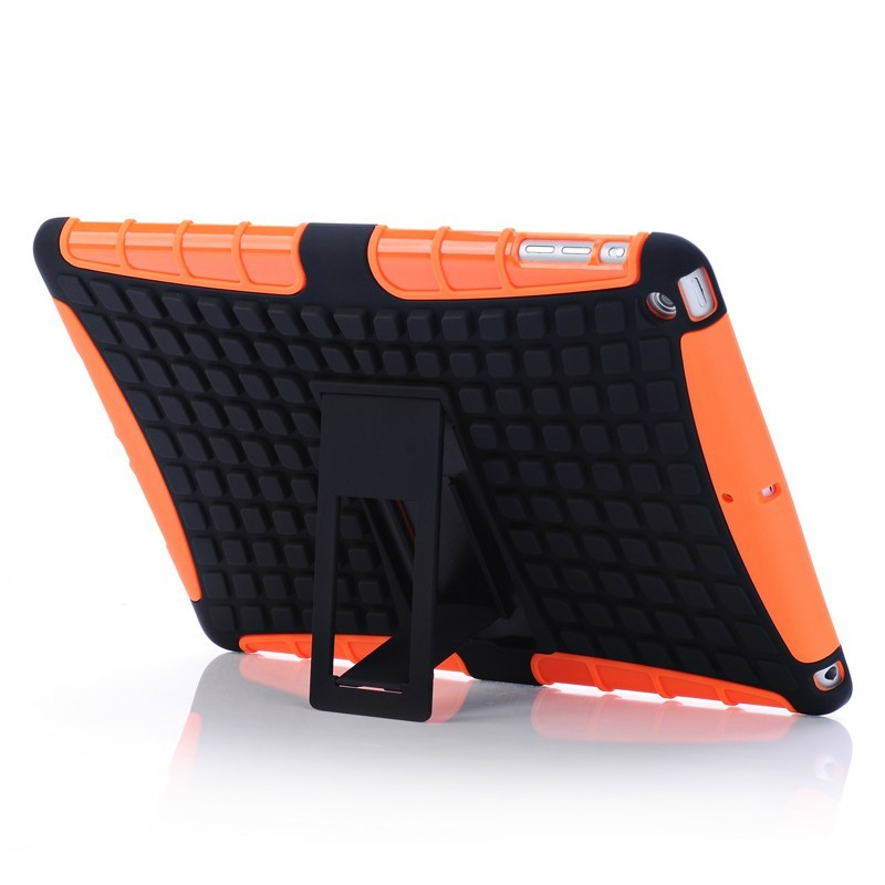 Heavy Duty Armor Coque For ipad Air 1 Case Shockproof Stand Tablet Funda Cover For iPad Air 1 for iPad 5 Cover 9.7 Kickstand