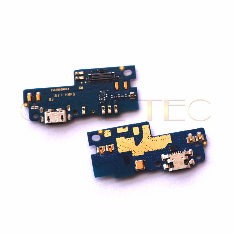 Original Micro Usb Charging Charger Port Connector Board For Xiaomi Mi MAX