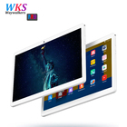 Waywalkers 10 inch tablet pc Android 7.0 octa core RAM 4GB ROM 32/64GB 1920*1200 IPS Dual SIM WIFI bluetooth GPS tablets phone