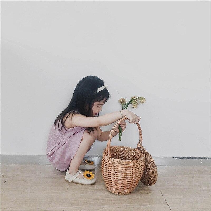 dziewczynka letnia słodycze kolor sukienka vestido infantil - Odzież dla niemowląt - Zdjęcie 5
