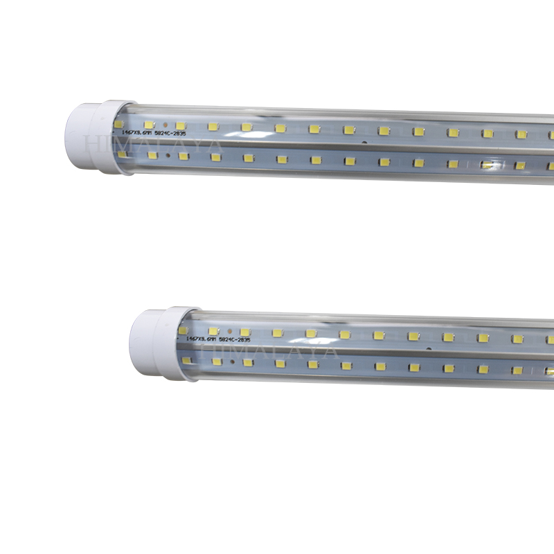 ФОТО Toika 50pcs 60W 1800MM 6ft T8 LED Tube Light High brightness  240/288led/PC   270 degree