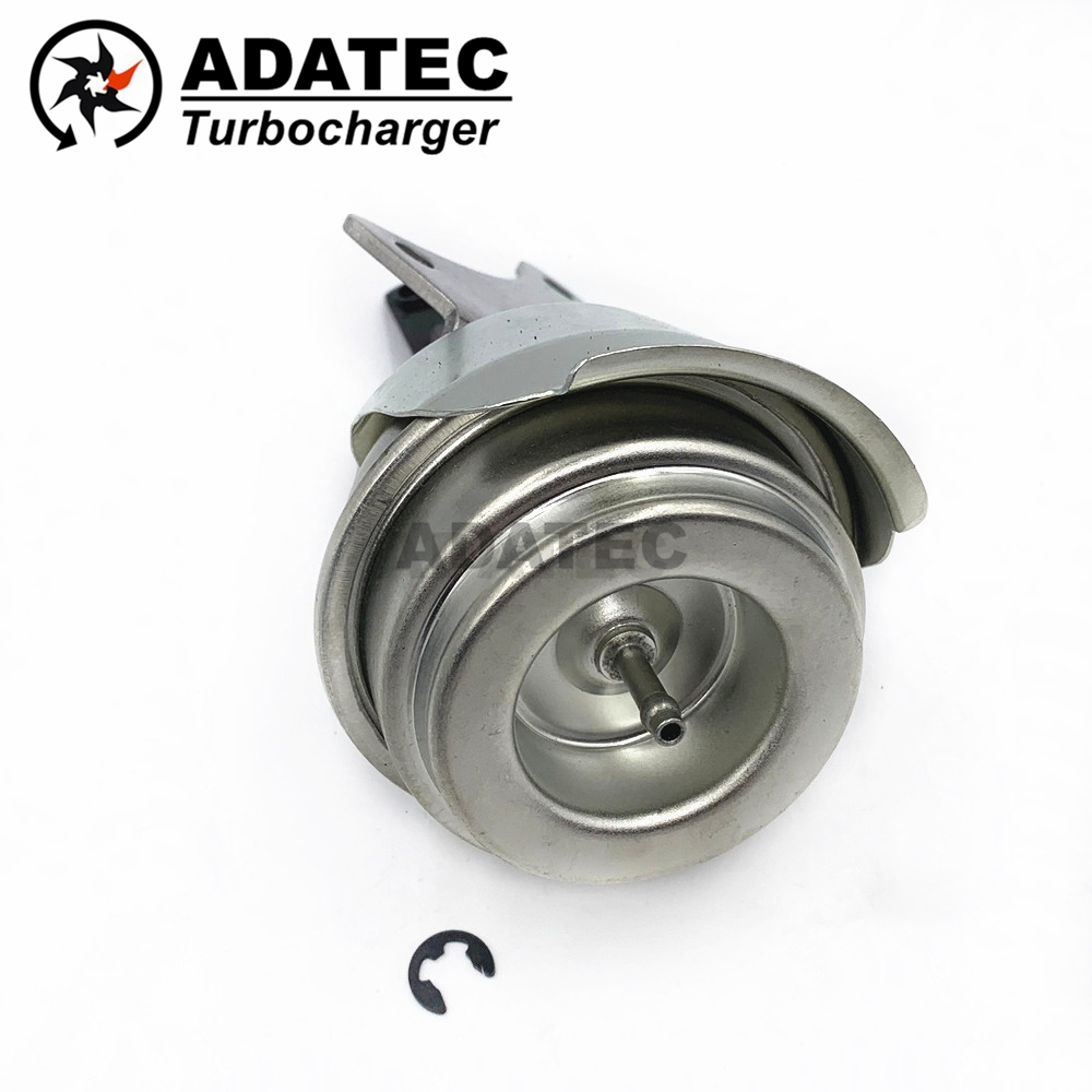 GT2556V turbo charger actuator wastegate 454191 454191-5012S 454191-0009 turbine for BMW 730 d (E38) 193 HP M57 D30 6 Zyl. image