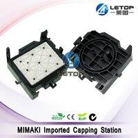 Original dx5 capping station for MIMAKI JV33 JV5 JV30
