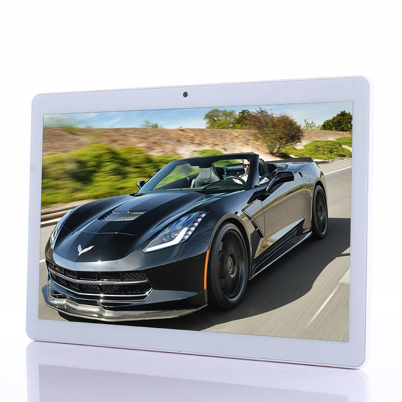 Original 10 1 inch 3G 4G LTE Octa Core tablets Android 7 0 Call Phone wifi