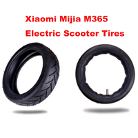 New Outer Inner Tube Pneumatic Tyre Accessories For Xiaomi Mijia M365 Electric Scooter Tires Tyres 8