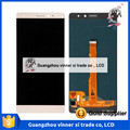Free shipping For Huawei Mate S LCD Display Touch Screen Digitizer High Quality And Warranty