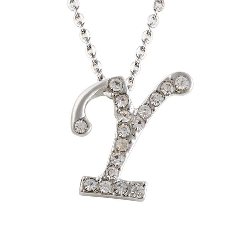 A,B,C,E,F,G,H,J,K,L,M,N,R,S,T JUSTICE INITIAL W//CRYSTAL BLING NECKLACE// EARRINGS