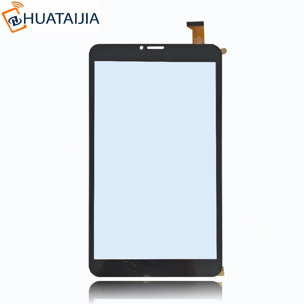 New touch screen For 8 RoverPad Air Q8 3G Tablet Touch panel Digitizer Glass Free Shippin black new 8 inch roverpad air 8 0 3g tm881 tablet touch screen panel digitizer glass sensor replacement free shipping