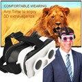 Виртуальная Реальность VR Мобильный Телефон Просмотра 3D Очки Для 5.7 Дюймов Смартфон Стекло, Пригодный Для Iphone Для Samsung