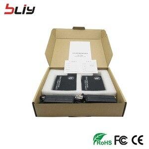 Image 5 - 무료 배송 1 쌍 기가비트 fibra 광 rj45 utp 미디어 컨버터 1310/1550 광섬유 이더넷 스위치 광섬유 인터럽터