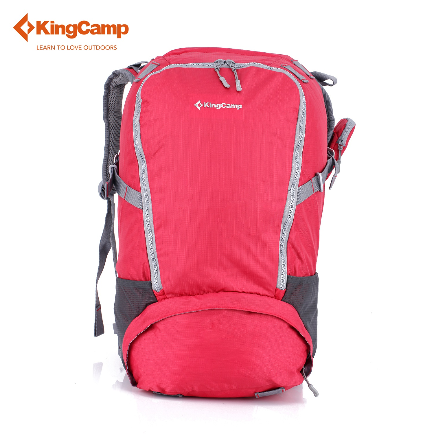 KingCamp ANDROS 50L Outdoor Hiking Climbing Travelling Backpack Waterproof Sport Bag Outdoor huwaijianfeng 50l outdoor sport traveling climbing backpack multifunctional hiking bag