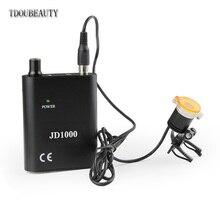 Портативный смотровой светильник TDOUBEAUTY-JD2200 1 Вт Светодиодный светильник, тип зарядки, как правило, яркость головной светильник