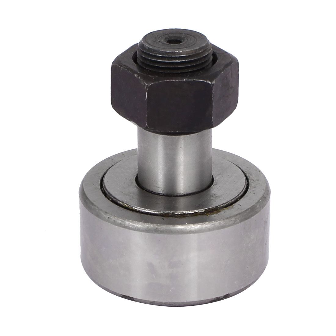 CF20 Single Row Cam Follower Bolt Type Needle Roller Ball Bearing w Hex Nut na4910 heavy duty needle roller bearing entity needle bearing with inner ring 4524910 size 50 72 22