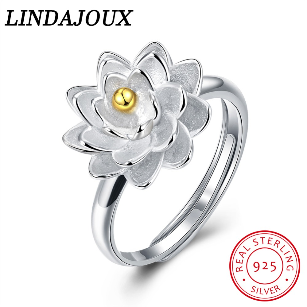 lotus flower ring lotus flower wedding ring Lotus Flower Ring Kataoka