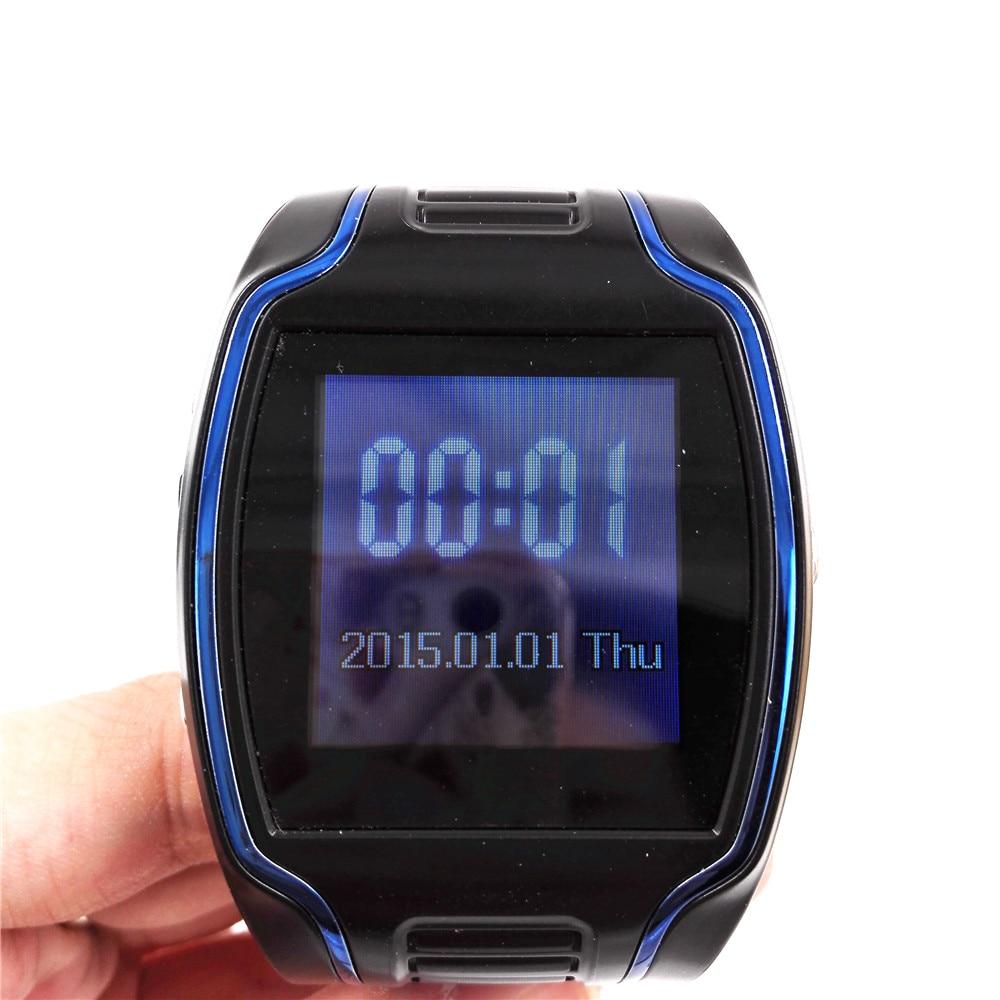 New Smart TK109 Anti Lost GPS Watch Tracker 19N SOS For Running Man new lf17 smart watch