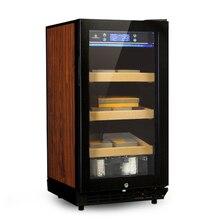 Домашний сигарный шкаф постоянная температура и влажность сигарный шкаф трехслойный сигарный шкаф винный шкаф LF-9001