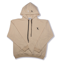 Lean Drop Shipping 2018 New XITHX  Embroidery Hoodies Hip Hop Casual Outwear Fashion Streetwear US Size Free