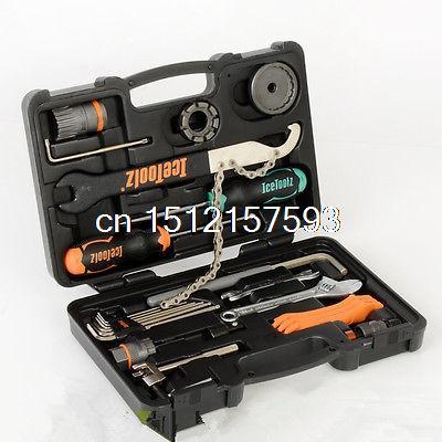IceToolz Essence Tool Kit 82F4