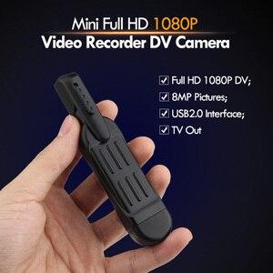 Image 2 - Mini HD DVR Camera Full HD 1080P Micro wireless Camera 12MP Pen Camera Video Voice Recorder Digital Camcorder Support 32GB Card