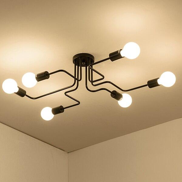 6 Bulb L110cmW75cm