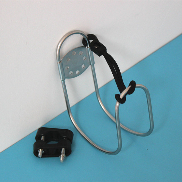 AISI 316 Marine Grade Stainless Steel Life Ring Holder Ship Buoy ...