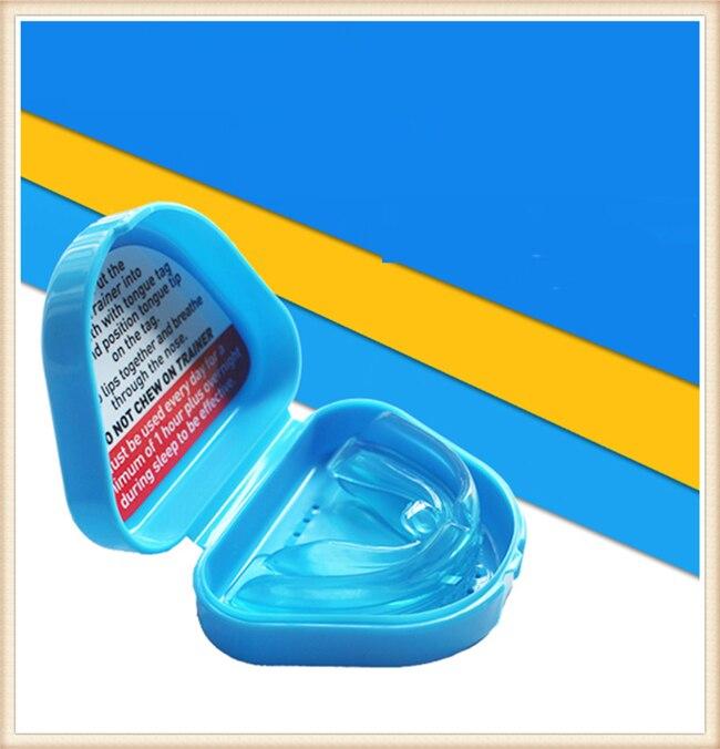 Approvato Originale Myofunctional T4K Ortodontico Denti Trainer Colore Blu Fase I Made in AustraliaApprovato Originale Myofunctional T4K Ortodontico Denti Trainer Colore Blu Fase I Made in Australia