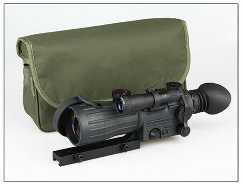 HD infrared night vision imaging auxiliary light green cross sight night hunting adjustable mirror field dedicated reiner salzer infrared and raman spectroscopic imaging