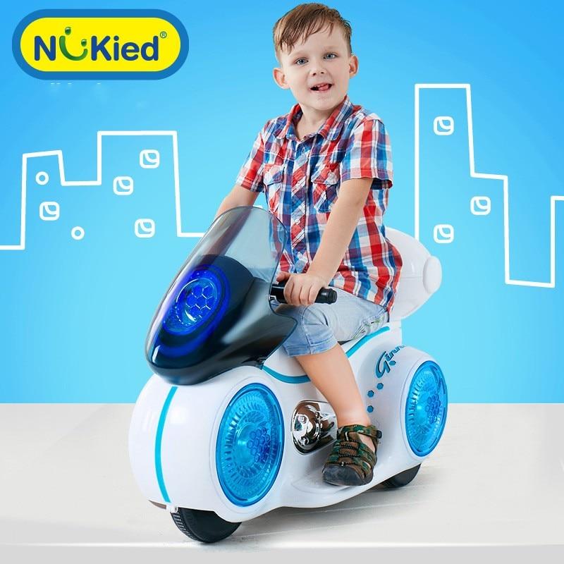 2017 Educational Balance Cycling Bike Toddler Kids Push Along Ride On Motorbike Motorcycle Car Walker Best Toy For Baby Children