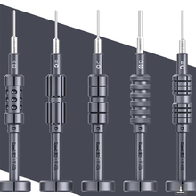 Qianli Ithor Tháo Lắp 3D Bu Lông Lái Xe Cho Iphone Dành Cho Samsung Sửa Chữa Điện Thoại Di Động Máy Vặn Vít A B C D E mô Hình