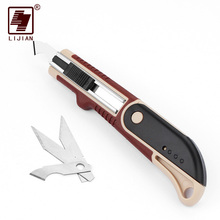 Knife   3pcs Blades Oblique