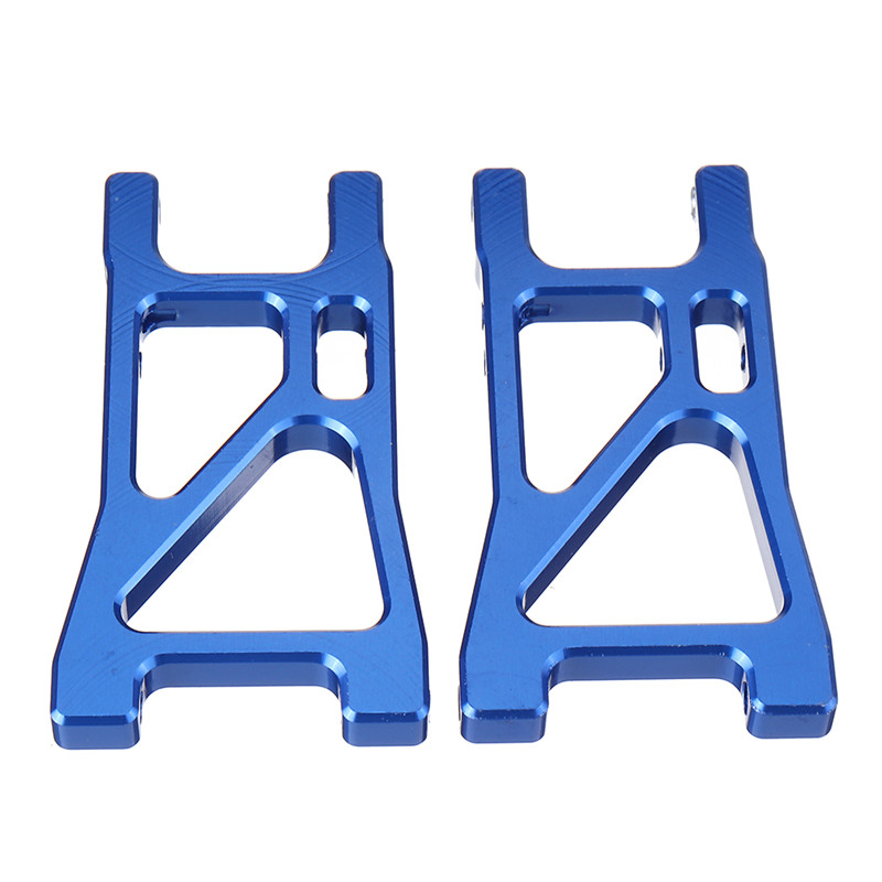 Remo <font><b>A2505</b></font> Aluminum Alloy Suspension Arms For 1/16 1621 1625 1631 1635 1651 1655 Vehicle Models Remote RC Car Spare Parts image