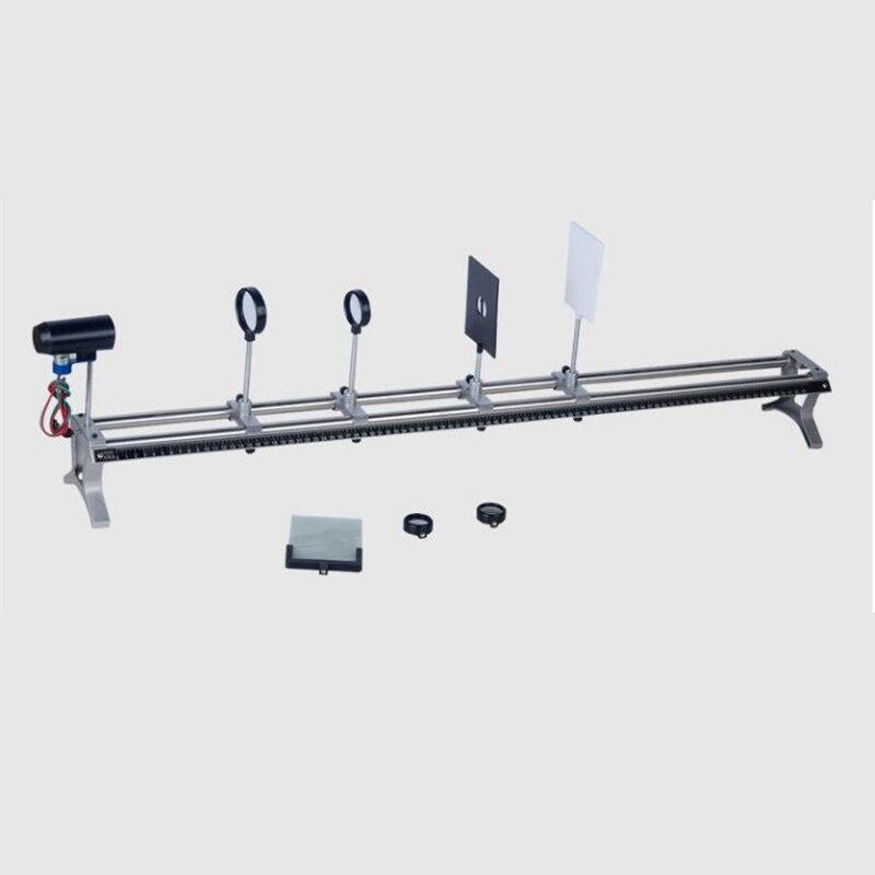 Optical Bench Set Laboratory Appliance Optics Equipment Tools Durable