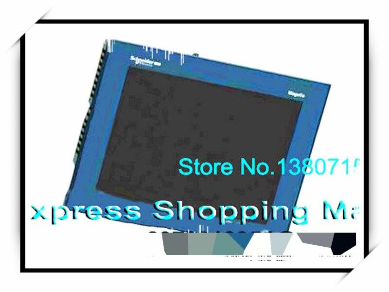 New Original HMIGTO5310C HMI 10.4 inch Advanced touchscreen panel