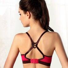 23db9aa705be0 HEALMEYOU 2Pcs Women Perfect Adjust Love Bra Strap Clip Cleavage Control  Non-slip Buckle