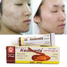 Vietnam Kedermfa 100% Original Snake Oil Hand Skin Face Care