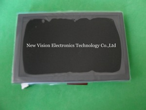 """Image 2 - Sem painel de toque! Lta070b052f novo original a + grau 7 """"polegada 800*480 ccfl gps substituição tela lcd"""